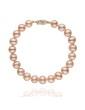 Freshwater Pearl Bracelet - 15